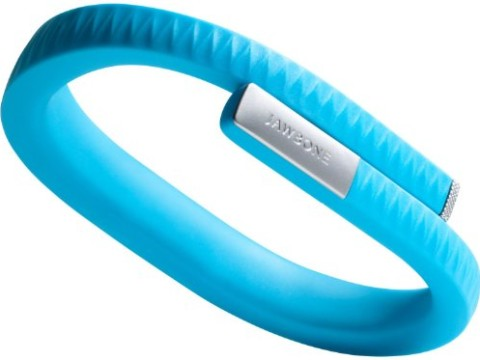 UP by Jawbone - Medium - Retail Packaging - Blue