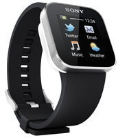 Sony Mobile 12546649 Smart Watch