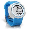 Magellan Echo Smart Running Watch with Heart Rate Monitor-Bluetooth Smart (Blue)