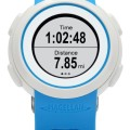 Magellan Echo Smart Running Watch (Blue)