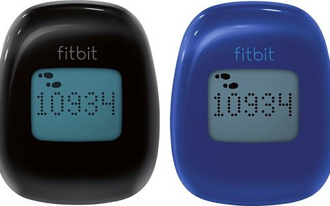 New! Fitbit - Zip Wireless Activity Tracker (2-Pack)