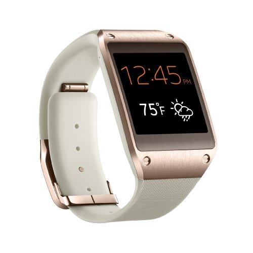 Samsung Galaxy Gear Smartwatch – Retail Packaging – Rose ...