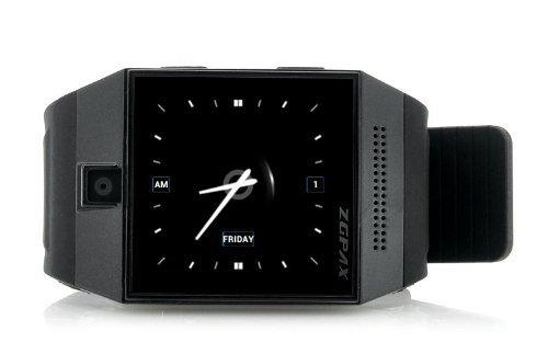 2a29f1ab6a1 Smart watch Unlock Android V. 4.04 Watch Phone  Dual Core  4G Ram   1.54″   Bluetooth   Wifi  GPS tracker 2.0 M Pixel Camara Full size SIM   Micro SD  card ...